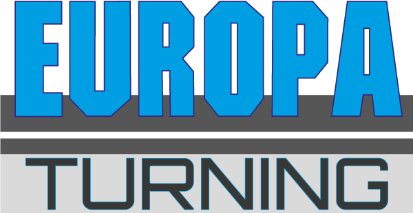 europa turning logo