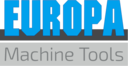 europa machine tools logo